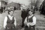 I LVKD suvažiavimo dieną Punske, 1957 03 30