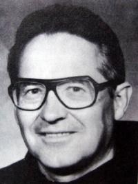 Vysk. P. A. Baltakis OFM. Pasaulio anykštėnų bendrijos archyvo nuotr