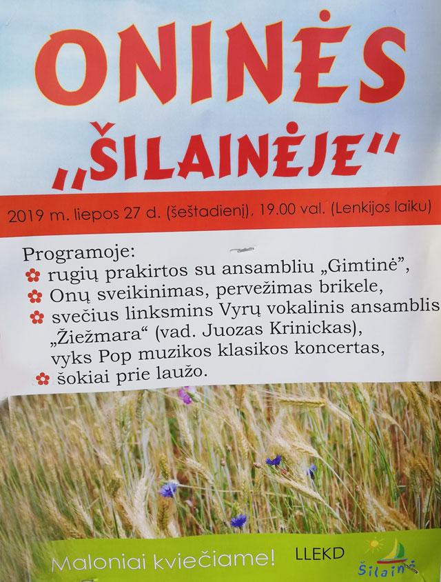 onines