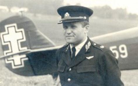 Antanas Gustaitis